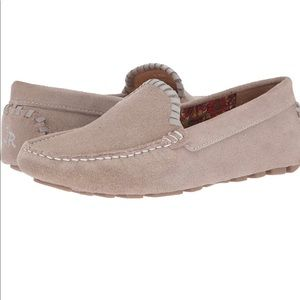 Jack Rogers - Taylor Loafer - Grey - Size 10 - NEW